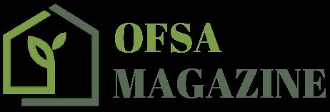 OFSA MAGAZINE