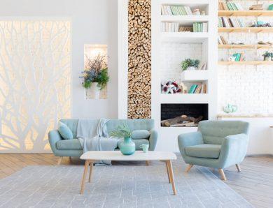Voici 7 règles de décoration intérieure à garder à l'esprit lorsqu'il s'agit de décorer votre maison