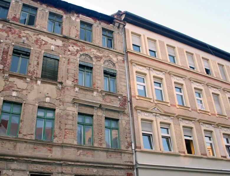Les avantages d'un bardage métallique pour un ravalement de façade